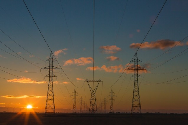 Tani prąd dla firm